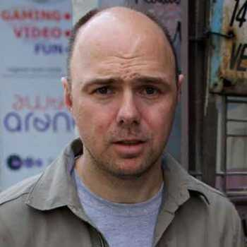 English Presenter Karl Pilkington Net Worth 2018: Details On His Salary And Income Sources