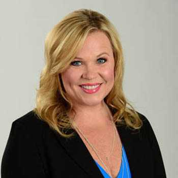Holly Rowe