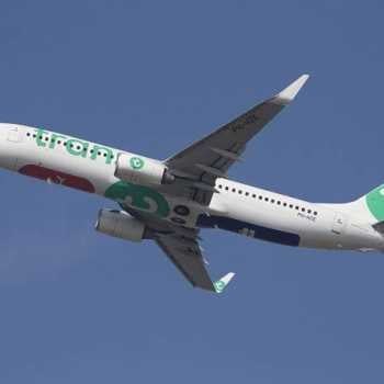 A Man's Terrible Body Smell Forced A Transavia Flight To Land