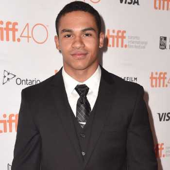 Details on Actor Noah Gray-Cabey's $2 Million Net Worth-Career, Sources of Income and Assets