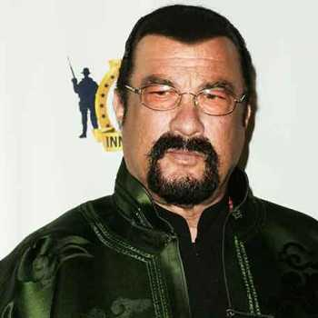 Actor Steven Seagal's Controversial Personal Life: Details Of His Failed Marriages And Children