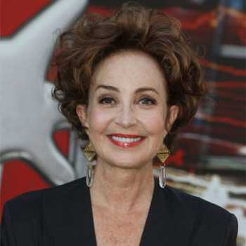 Annie Potts Bio Career Net Worth Married Husband Children Movies Tv Series