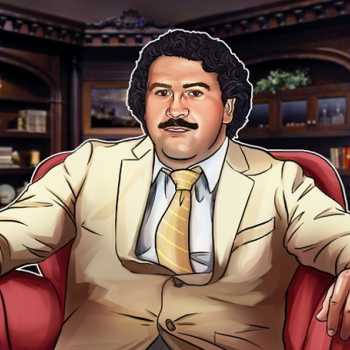 Brother of Drug Lord Pablo Escobar Launches Bizzare Cryptocurrency, Diet Bitcoin