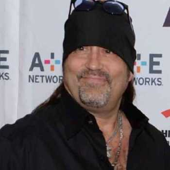 Danny Koker Bio Career Counting Cars Net Worth Cars Wife