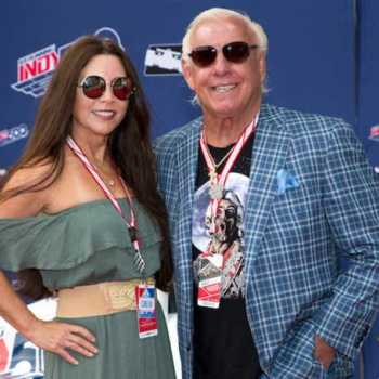 Former WWF Superstar Ric Flair Gets Married For The Fifth Time: Ties Knot With Girlfriend Wendy Barlow