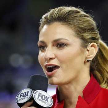 Fox Sports Presenter Erin Andrews Wants To Have a Baby after Beating Cervical Cancer