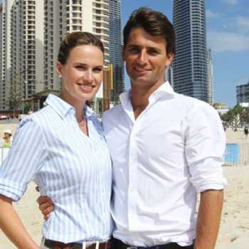 Horse Racing Presenter Francesca Cumani's Married Life With Australian Polo Player Rob Archibald-Details Here!