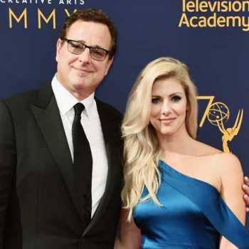 Full House Alum Bob Saget Ties Knot With Longtime Girlfriend Kelly Rizzo