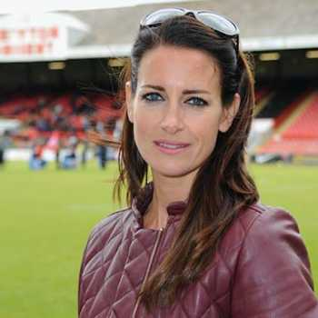 How much is TV Presenter Kirsty Gallacher's Net Worth? Find her Career and Status