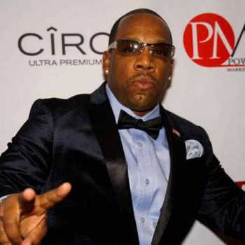 How much is Michael Bivins' House Worth? His estimated Net Worth is $40 million in 2017.