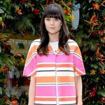 Is Lilah Parsons still Single or Married?Who is she Dating Currently? Details about her Affairs