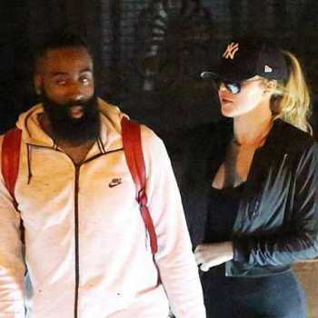 Is NBA star James Harden dating Khloe Kardashian? Uncover the player's dating history