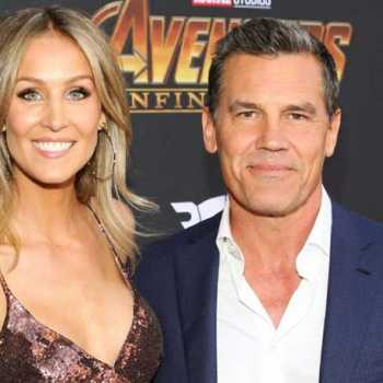 Josh Brolin Welcomes First Child, A Daughter, With Wife Kathryn Boyd