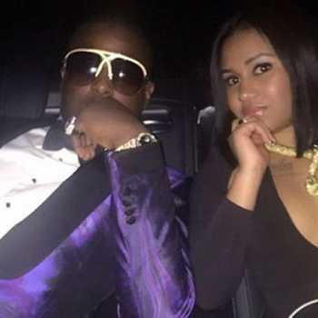 Meet Dion Waiters's Girlfriend Brandy, Complete Details on their Relationship and Baby