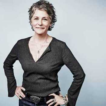 Melissa McBride's Decorative Acting Career-Awards, Honors And Nominations