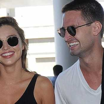 Miranda Kerr And Husband Evan Spiegel Welcomes Their First Child; What's The Name Of Their Newborn?