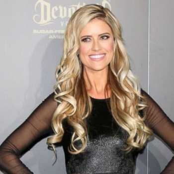New Boyfriend; Flip or Fl0p's Christina El Moussa Moved On With New Boyfriend Ant Anstead