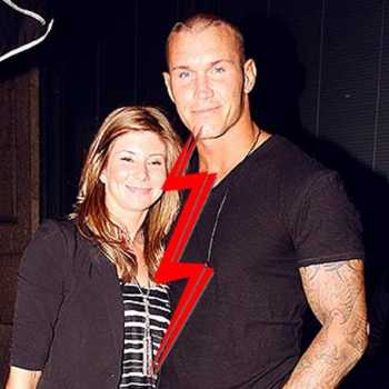 Randy Orton's Relationship with Ex-Wife Samantha Speno- Details About Affairs and Dating History!