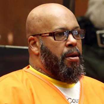 Rap Mogul Suge Knight Sentenced To 28 Years In Prison After He Plead Guilty Over Hit-And-Run Death