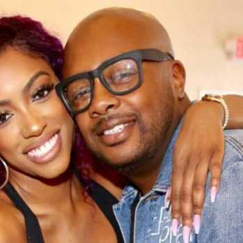 Real Housewives Of Atlanta Alum Porsha Williams Expecting First Child With Boyfriend Dennis McKinley