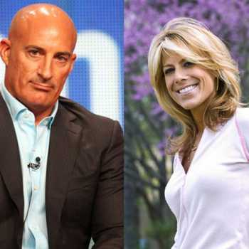 the dating game series by natalie standiford: is jim cantore and alexandra steele dating