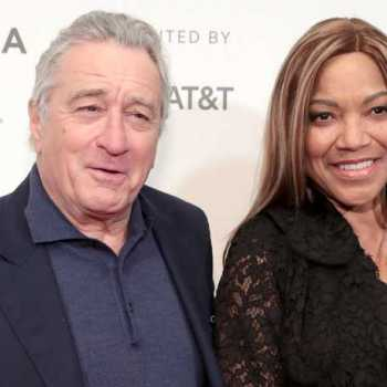Robert De Niro And Wife Grace Hightower's Marriage Ends After 20 Years