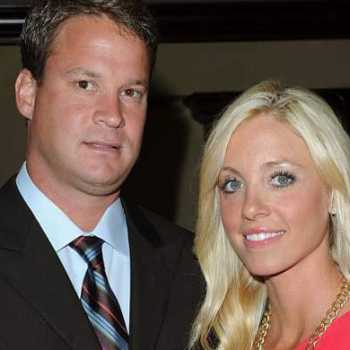 Secrets of football coach Lane Kiffin's happy married life, with Layla Kiffin revealed, here