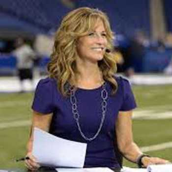 ESPN2 Anchor Suzy Kolber's Marriage To Eric Brady, Is She Happy With Her Husband? Do they have Children?Details