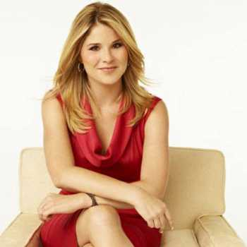 What's author Jenna Bush Hager's Net Worth? Find out his Sources of Income as a Teacher