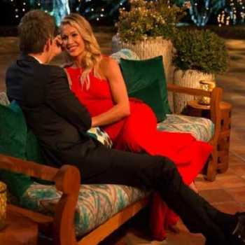 Why The Bachelor's Arie Luyendyk Jr. Prefers Krystal Nielson Over Other Twelve Girls