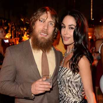 WWE Stars Brie Bella and  Daniel Bryan's Married Life Details. Details about their Children!